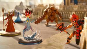 миниатюра скриншота Might and Magic: Showdown