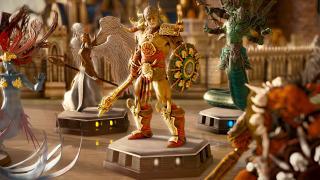Скриншоты  игры Might and Magic: Showdown