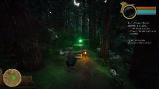 Скриншоты  игры Witanlore: Dreamtime