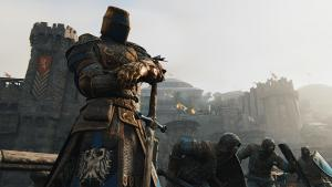 миниатюра скриншота For Honor - Age of Wolves