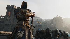 миниатюра скриншота For Honor