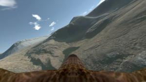 миниатюра скриншота Aquila Bird Flight Simulator