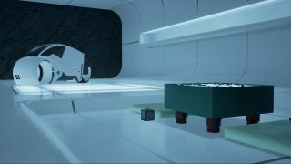 Скриншоты  игры Outlands Safehouse
