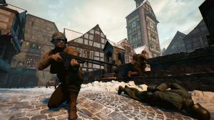 миниатюра скриншота Days of War