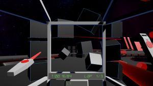 миниатюра скриншота RacetronicVR