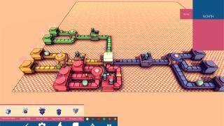 Скриншоты  игры Candy Machine