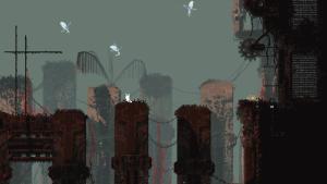 миниатюра скриншота Rain World