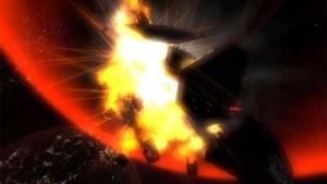 миниатюра скриншота Vendetta Online