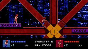 миниатюра скриншота Double Dragon 4
