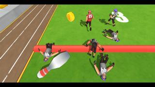 Скриншот FootRock VR