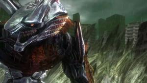 миниатюра скриншота God Eater 2: Rage Burst