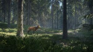 миниатюра скриншота Hunter: Call of the Wild, the