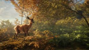 миниатюра скриншота The Hunter: Call of the Wild