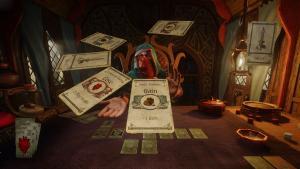 миниатюра скриншота Hand of Fate 2