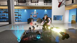 миниатюра скриншота Oblivion Tesseract VR