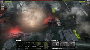 миниатюра скриншота Warfare Online