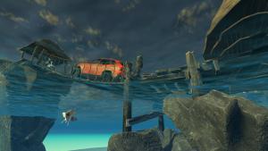 миниатюра скриншота Off-Road Paradise: Trial 4x4