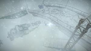 миниатюра скриншота Impact Winter