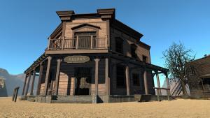 миниатюра скриншота Unforgiven VR
