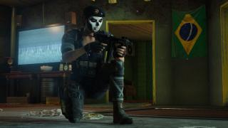 Скриншот Tom Clancy's Rainbow Six: Siege
