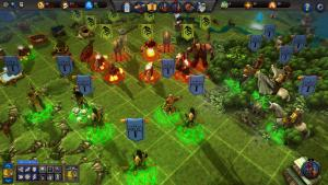 миниатюра скриншота Planar Conquest