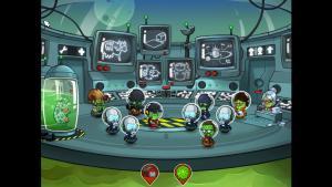 миниатюра скриншота Beware Planet Earth