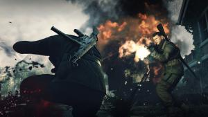миниатюра скриншота Sniper Elite 4
