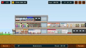 миниатюра скриншота Mall Empire