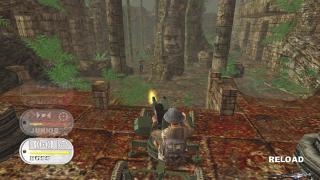 Скриншоты  игры Conflict: Vietnam