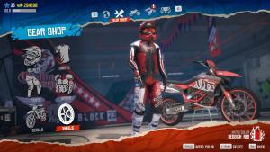 миниатюра скриншота MX Nitro
