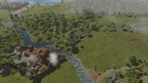 миниатюра скриншота Hegemony 3: Clash of the Ancients