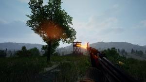 миниатюра скриншота Beyond Enemy Lines