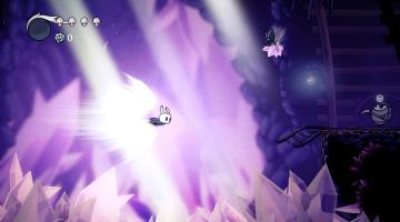 Скриншот Hollow Knight
