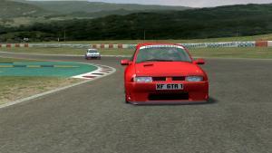 миниатюра скриншота Live for Speed