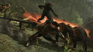 миниатюра скриншота Berserk and the Band of the Hawk