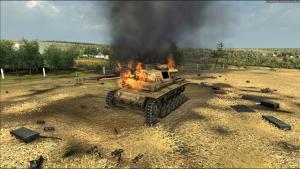 миниатюра скриншота Graviteam Tactics: Mius-Front