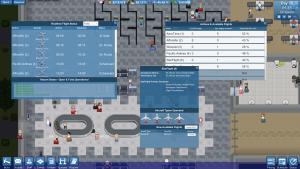 миниатюра скриншота SimAirport