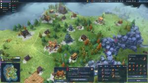 миниатюра скриншота Northgard