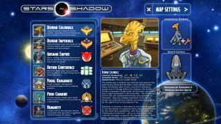 Скриншот Stars in Shadow