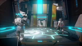 Скриншоты  игры One Sole Purpose