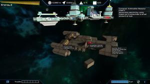миниатюра скриншота Lightspeed Frontier