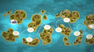 миниатюра скриншота Legend of the Skyfish
