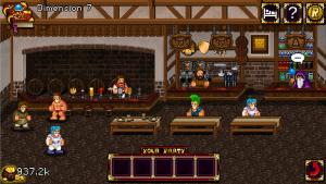 миниатюра скриншота Soda Dungeon