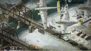 миниатюра скриншота Blitzkrieg