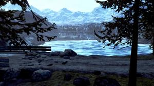 миниатюра скриншота Freedom Locomotion VR