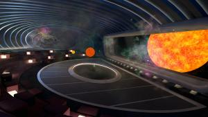 миниатюра скриншота Passengers: Awakening VR Experience