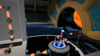 Скриншот Passengers: Awakening VR Experience