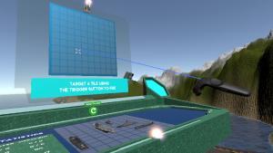 миниатюра скриншота Clash of Vessels VR