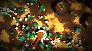 Скриншоты  игры Future Unfolding