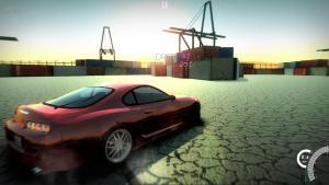 миниатюра скриншота Drift Horizon Online